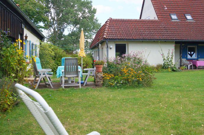 Haus2 + Terrasse
