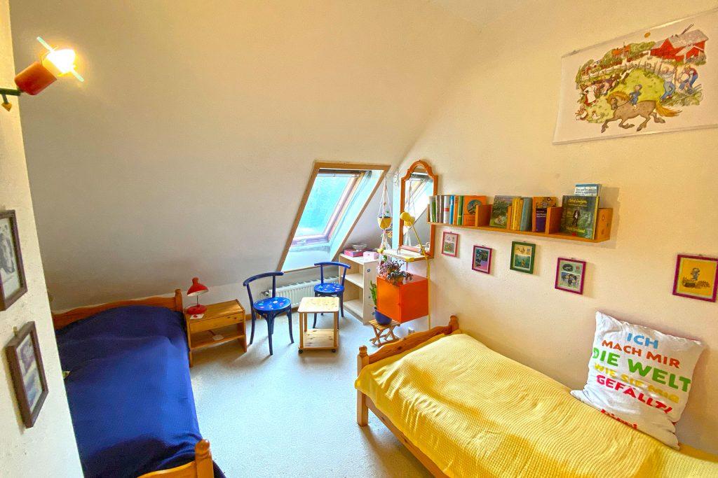 """Doppelzimmer """"Astrid Lindgren"""""""